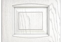 Фасад из массива ясеня - R07