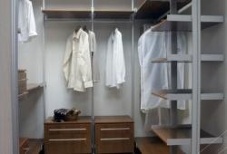 Гардеробный шкаф в Киеве