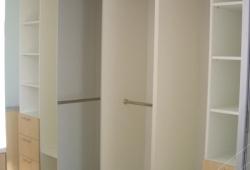 Угловой шкаф на заказ Киев №38